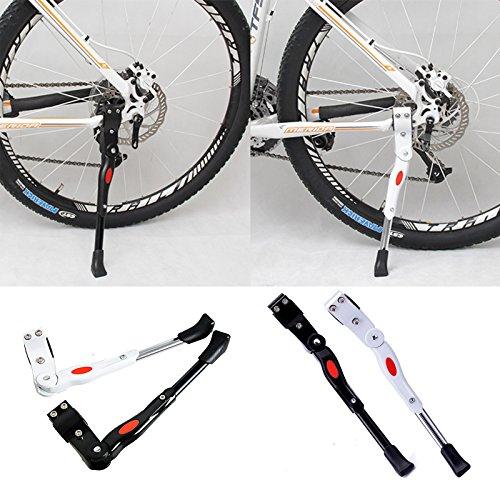 PREMIUM Seitenständer MTB stabil 24 26 27 28 Ständer Fahrradständer Fahrrad *9 Radsport