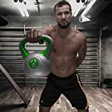 KettleBell »PowerMonster« - 6