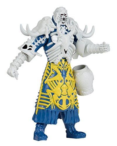 Power Rangers : Dino Super Charge - Bones - 1 x Action Figur 12 cm + Zubehör