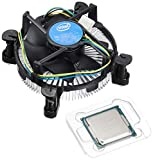 Intel Box Core Processore i5-6400 6th Generation, 2.7 GHz (massimo 3.3 GHz), 14 nm,  Argento