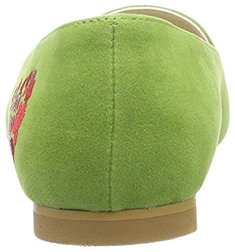 Neefs Schnürer Apfelgrün