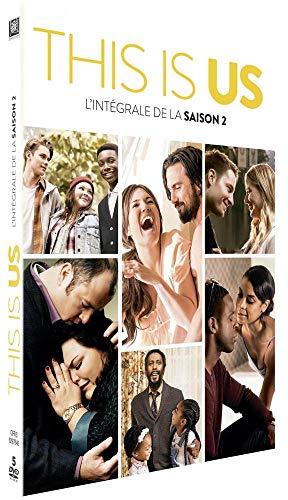 This Is Us : L'intégrale de la Saison 2 |