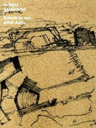 In Sand gezeichnet: Entwürfe von Alvar