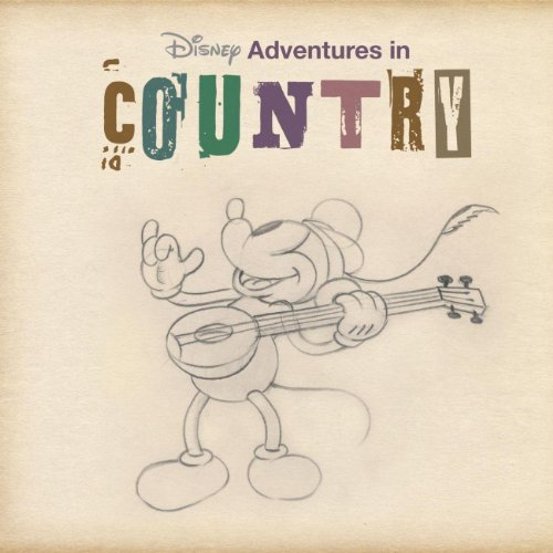 Disney Adventures In Country