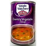 Weight Watchers de Heinz Pays Soupe aux légumes - 6 x 295gm