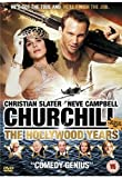 Churchill The Hollywood Years kostenlos online stream