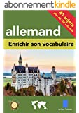Enrichir son vocabulaire - allemand