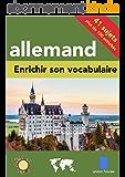 Enrichir son vocabulaire - allemand