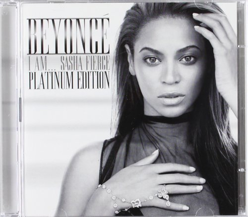 I Am...Sasha Fierce [Platinum Edition]
