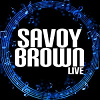 Savoy Brown Live