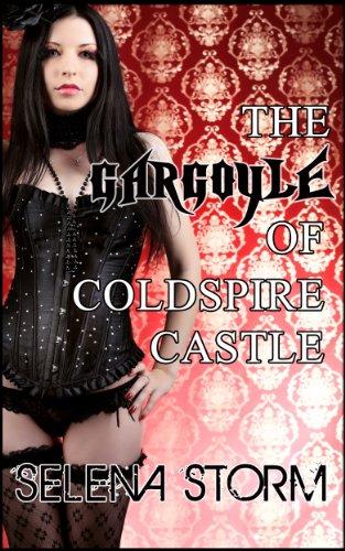 The Gargoyle of Coldspire Castle (Paranormal Gargoyle Erotica Book 1) (English Edition) - Gargoyle Castle
