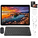 Tablette Tactile 4G 10.1 Pouces, 3Go/64Go ROM 1.5GHZ WiFi Tablette Android 8.1 Oreo...