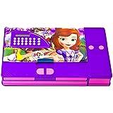 Toyvala Princess Gadget Pencil Box Best Quality With Calculator--Jumbo Pencil Box-Kids Multi Purpose