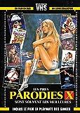 Génération VHS : les pires parodies X sont souvent les meilleures