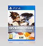 Overwatch Legendary - PlayStation 4