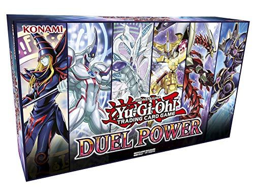 Yu-Gi-Oh! KONDUPO - Duel Power Multi. - Dark Yu-gi-oh-karte Magician