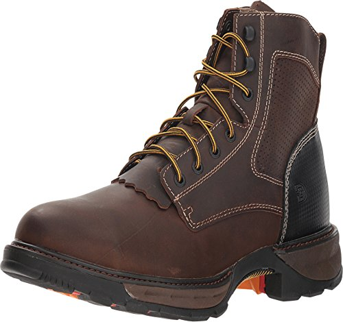 Durango Men's Maverick XP Steel Toe Ventilated Lacer Work Boot Lacer Boots