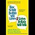 How to Talk So Kids Will Listen & Listen So Kids Will Talk (English Edition)