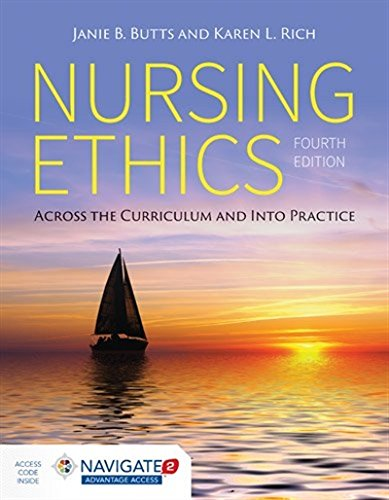 Download nursing ethics pdf full ebook by janie b butts adit nursing ethics 4th edn by janite b butts jones bartlett paperback fandeluxe Image collections