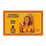 Garnier Pareo arancione sarong telo mare uomo, donna & bambini