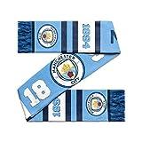FOCO Manchester City FC - Sciarpa retrò