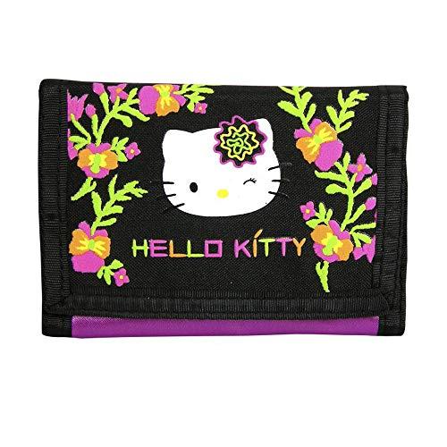 Hello Kitty Geldbörse Hello Kitty Geldbeutel Münzenfach (Kitty Hello Geldbörsen)