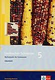 Lambacher Schweizer - Ausgabe für Schleswig-Holstein - Neubearbeitung / Arbeitsheft 5. Schuljahr -