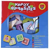 #9: Krazy Opposites - Memory Match Up Games