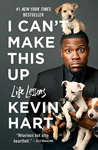 I Can't Make This Up: Life Lessons (English Edition) -