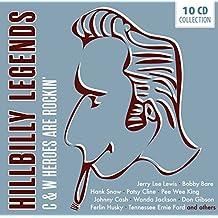 Hillbilly Legends / C & W Heroes