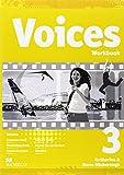 Voices 3 Workbook + CD