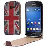 Mecaweb ÉTUI Protection Cover Coques Housse PROTÈGE pour Smartphone Samsung Galaxy...