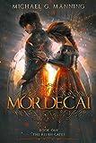 Mordecai (The Riven Gates Book 1) (English Edition)