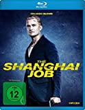 The Shanghai Job [Blu-ray]