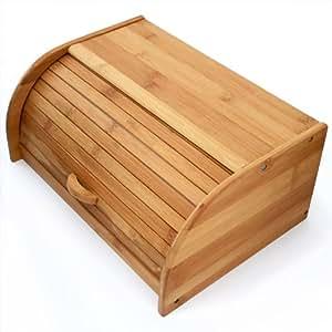 Boîte à pain – Conservation de pain hygiénique