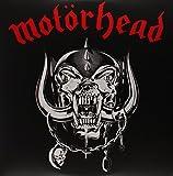 Motorhead [Vinyl LP]