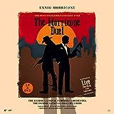 Das Morricone-Duell - Das gefährlichste Konzert aller Zeiten (LP & DVD) [Vinyl LP]