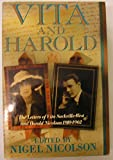 Vita and Harold: The Letters of Vita Sackville-West and Harold Nicolson, 1910-62 by Vita Sackville-West (1992-06-18)