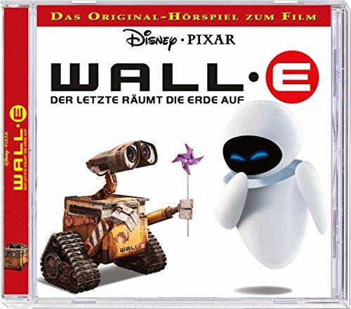 Image of Wall-E