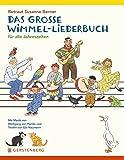 Das große Wimmel-Liederbuch: Für alle Jahreszeiten