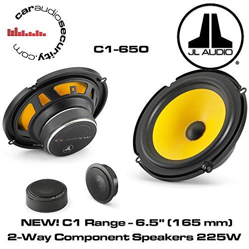 JL Audio C1-650 - 16cm 2-Wege Lautsprecher