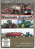 Maximale Zugkraft - Agrartechnik im Einsatz