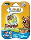 Vtech Cartouche de Spiel v. Smile (Motion) Scooby–84045