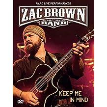 Amazon Co Uk Zac Brown Band