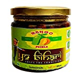#5: Yo Bihari Mango Pickle (250 Grams)