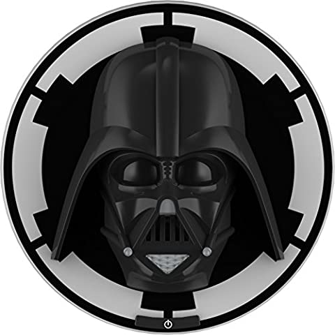 Lansay - 90119 - Star Wars - Le Masque De Dark Vador