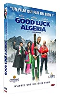 Good luck Algeria © Amazon