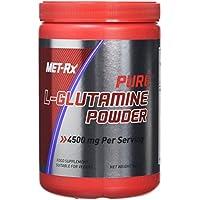 MET-Rx L-Glutamine 500 g Recovery Drink Powder
