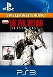 The Evil Within Season Pass [Zusatzinhalt][PSN Code für österreichisches Konto]