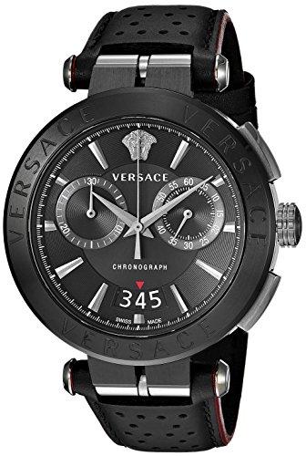 Versace - -Armbanduhr- VBR030017